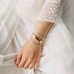 Accessoires Amarildine, bracelets de la ligne Graines d'Amour