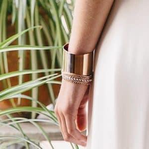 Bracelet Graines d'Amour