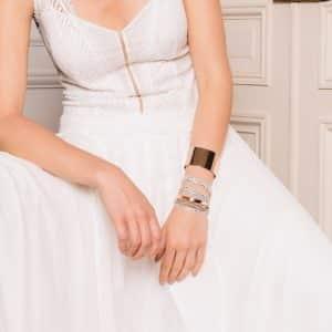 Accessoires Amarildine, bracelets Graine d'Amour