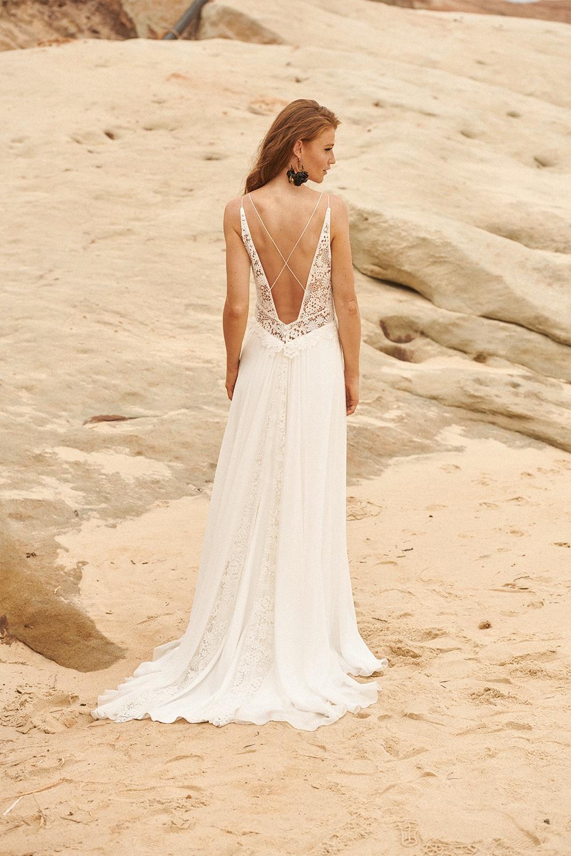 Robe de mariée Jardin d amour Amarildine